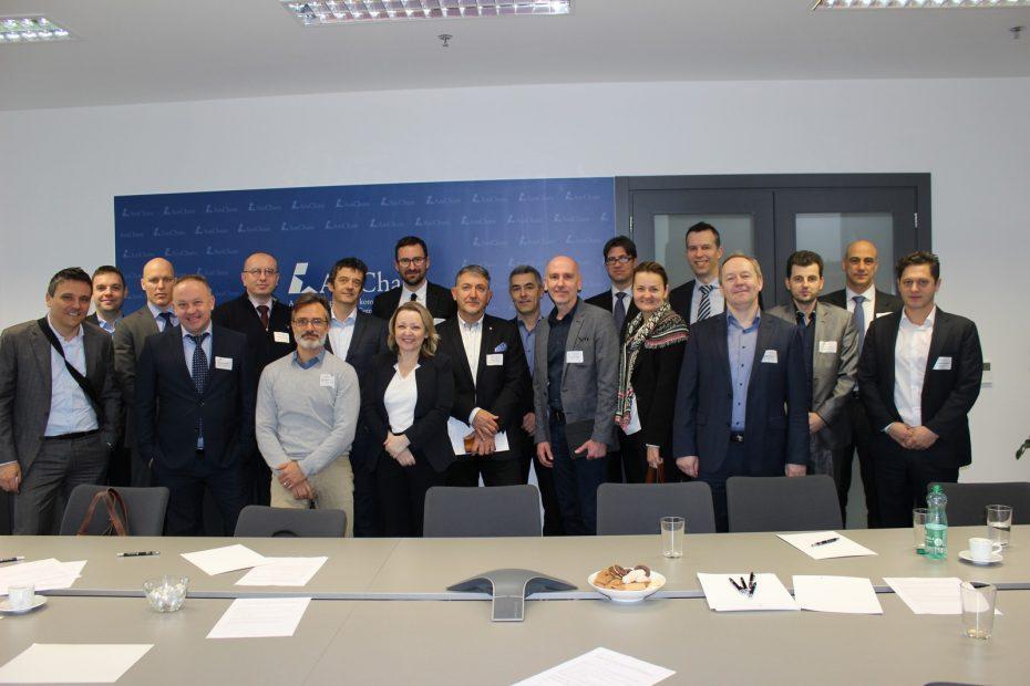 Boardroom Discussions: Hrvatska – novi digitalni izazov
