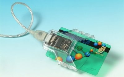Čitač pametnih kartica bez kojeg više nećete moći funkcionirati