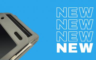 Novo u ponudi: silikonske zaštitne maske za NEXGO N3 POS terminal