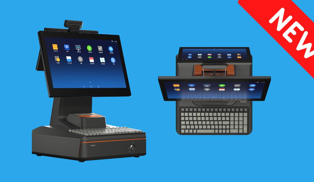 Novo u ponudi: SUNMI D2s COMBO donosi 4 uređaja u jednom na stolove zahtjevnih korisnika