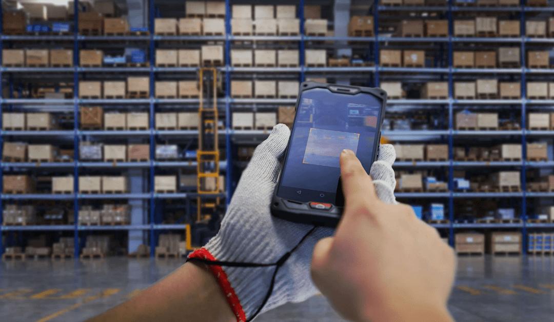 Novo u ponudi: SUNMI L2 napravljen je po zahtjevima industrije i skladišta, supermarketa, bolnica i sigurnosnih službi
