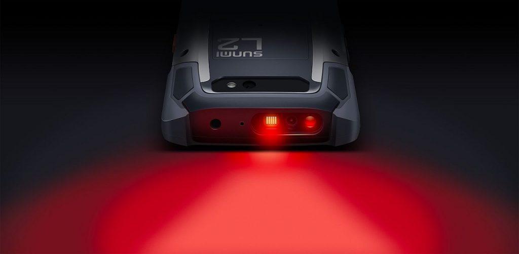 Sunmi-L2-skener