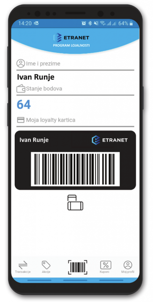 loyalty-app-screenshot