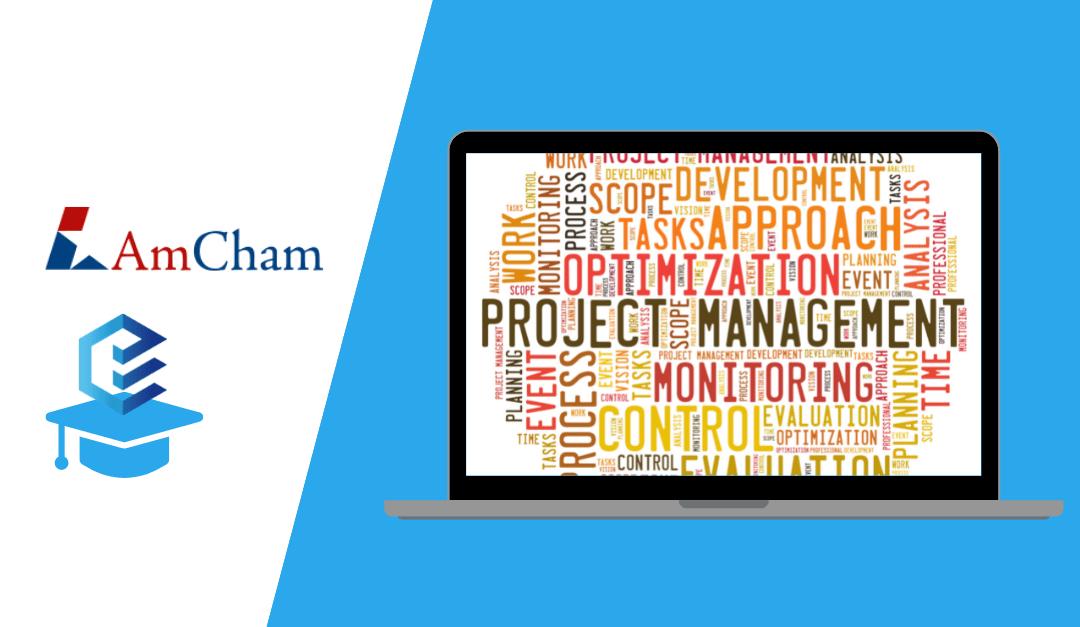 Održana 2. dnevna radionica o upravljanju projektima za polaznike programa AmCham Talents