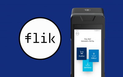 Now supporting: Flik Pay in Slovenia